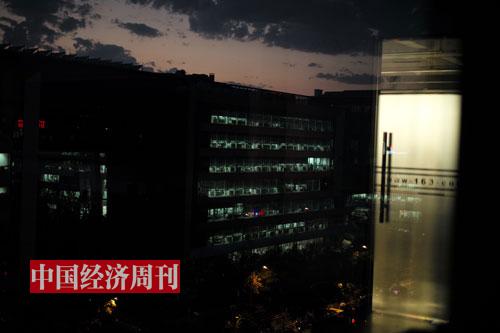 P70 《中国经济周刊》首席摄影记者 肖翊I 摄