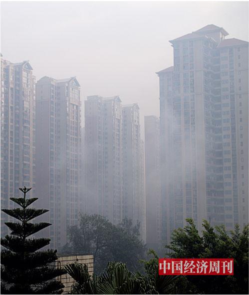 P84 《中国经济周刊》首席摄影记者 肖翊 | 摄