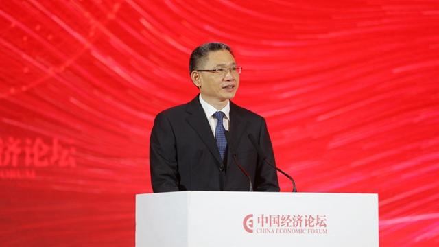 方江山:奋力作为 加快提升中国企业的全球竞争力