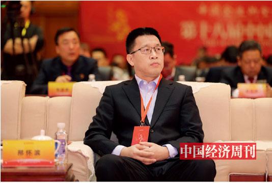 P10 科技部科技评估中心副主任邢怀滨出席论坛