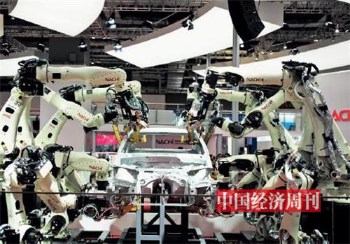 p28-《中國經濟周刊》首席攝影記者 肖翊  攝
