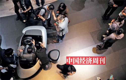 p41-《中國經濟周刊》首席攝影記者 肖翊 攝