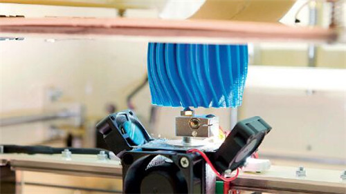 p52-建筑3D 打印從技術突破到應用推廣,還有一些難題尚未解決。