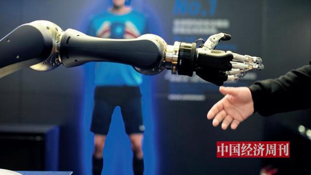 """中国走上""""智造""""之路 :未来两到三年有望诞生高成熟度企业"""