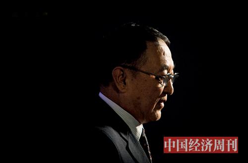 《中国经济周刊》首席摄影记者 肖翊 _ 摄