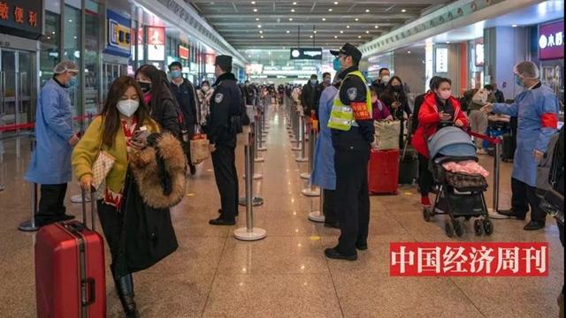 """上海復工首日眾生相:""""大考""""剛剛開始"""
