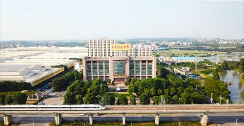 廣東堅美鋁型材廠(集團)有限公司