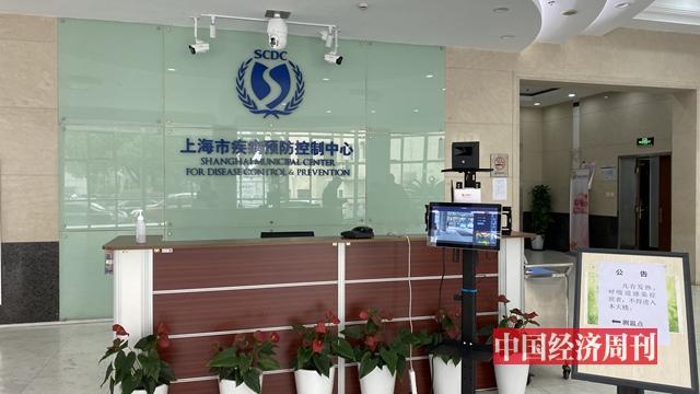 上海医生张文宏:我们需要这样的防控体系