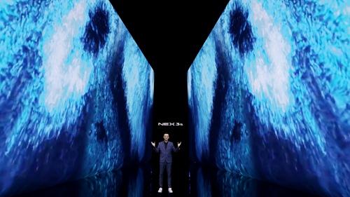 vivo 5G旗舰新品NEX 3S正式发布