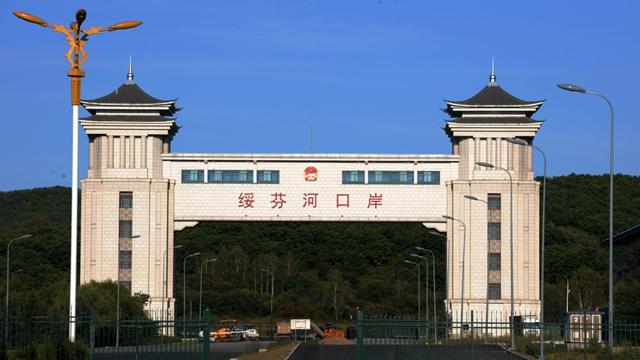 """大武汉刚""""解封"""",这座边境小城又""""封闭""""??"""