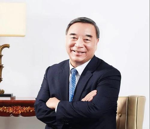 中国上市公司协会会长、中国企业改革与发展研究会会长 宋志平