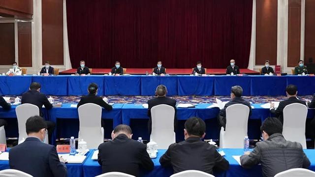 中央为何决定成立平安中国建设协调小组?