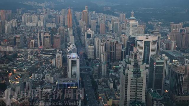 """深圳房价上涨背后:""""房抵经营贷""""有多少灰色地带?"""