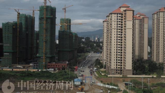 央行調查:三成城鎮家庭兩套房 戶均資產317.9萬