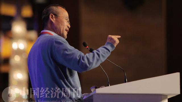 王石,請回答1988;深圳,請回答2001
