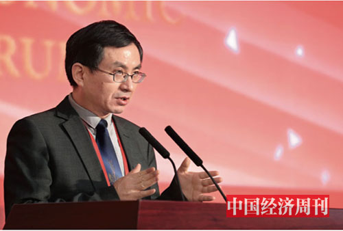 p19 《中国经济周刊》首席摄影记者 肖翊 | 摄