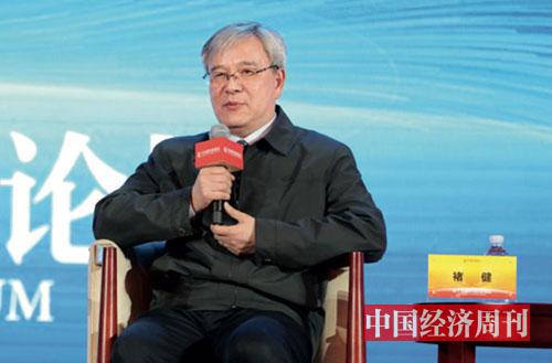 p21 《中国经济周刊》首席摄影记者 肖翊 | 摄