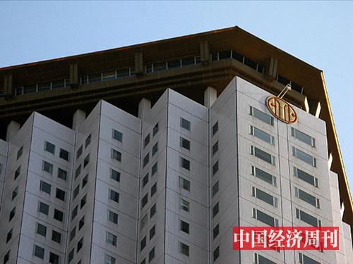 p26 《中国经济周刊》首席摄影记者 肖翊 | 摄