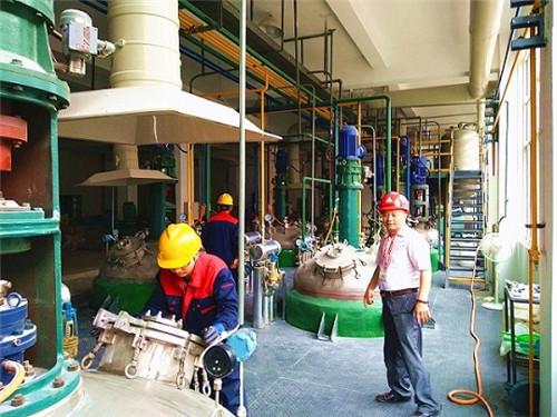 江苏飞拓铝材特种环保助剂新品上