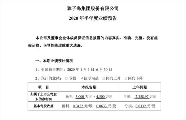 獐子岛的扇贝戏码又有新番?被证监会处罚后一个月,股价涨了115%