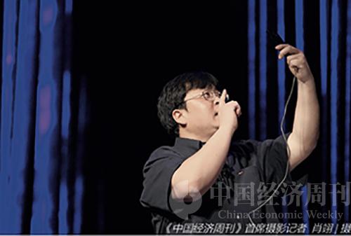 10-1 《中国经济周刊》首席摄影记者  肖翊I摄