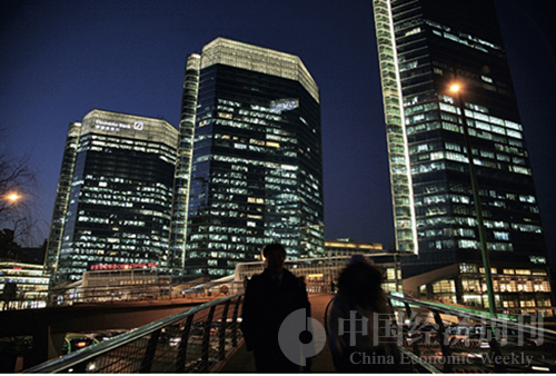 72 《中国经济周刊》首席摄影记者  肖翊   摄