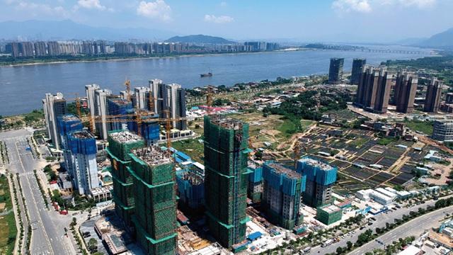 """72.97%!這個""""默默無聞""""的省會城市,3年來房價漲幅全國第一"""