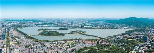 1、南京玄武湖