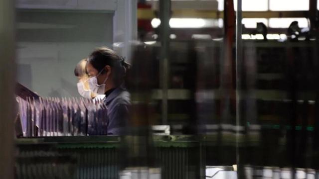 这家华为供应商说:中国在印刷电路板行业已拥有绝对的话语权