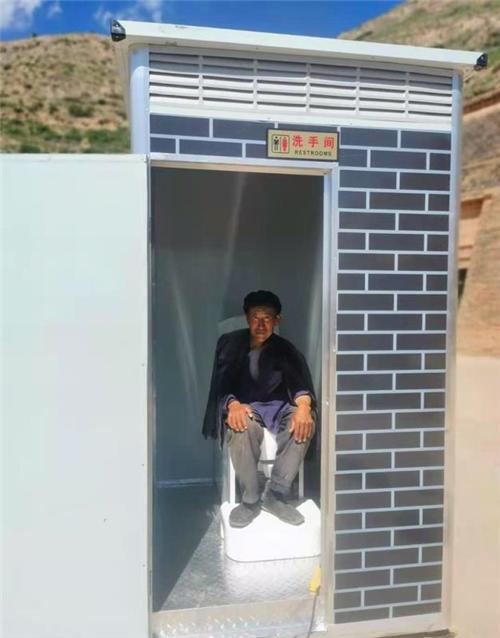 甘肃张掖兰标公司:研发生态无水