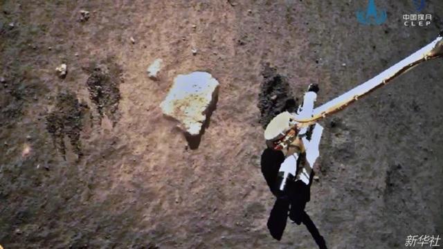 八院專家告訴你:嫦娥打包的月球土如何快遞回地球