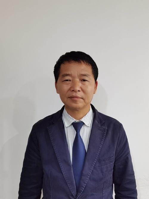 重庆树勇商贸有限公司总经理何定树