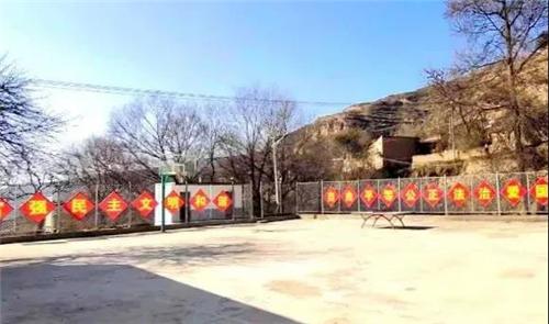 临洮县:白杨村的蜕变之路