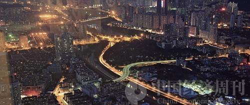 27 《中国经济周刊》首席摄影记者 肖翊I 摄