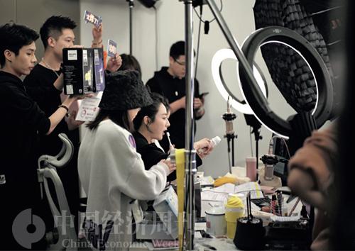 108-1《中国经济周刊》首席摄影记者 肖翊I 摄