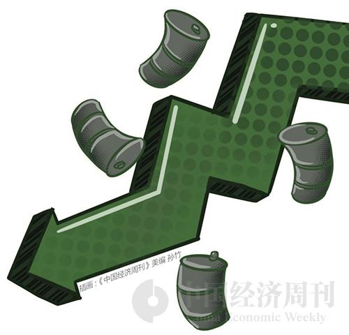 87 插画:《中国经济周刊》美编 孙竹