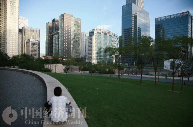 摄影 中国经济周刊 首席摄影记者 肖翊