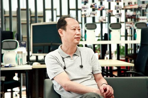 97-1日立解決方案(中國)有限公司健康養老事業本部總經理林榿