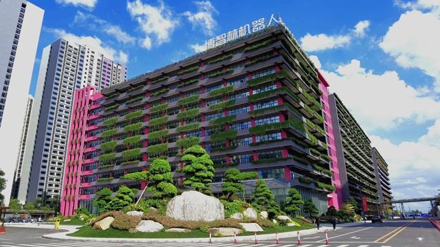 入选全国智能建造试点,碧桂园走出了建筑业升级转型的新路