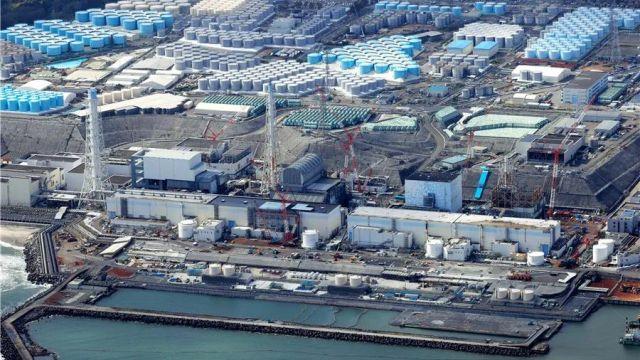福岛核污水为何选择排入海中?东京电力:蒸汽排放贵70倍