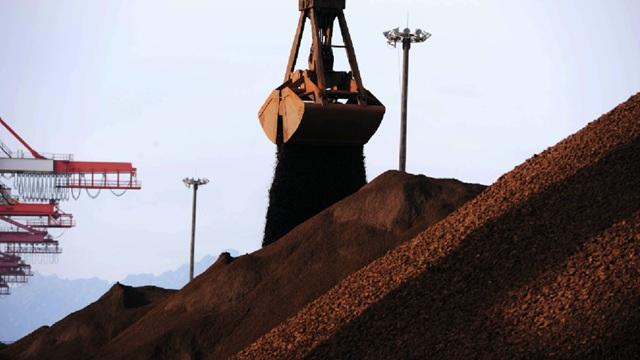 """铁矿石""""疯""""了,中钢协急了!价格创10年最高,资本炒作水分大"""