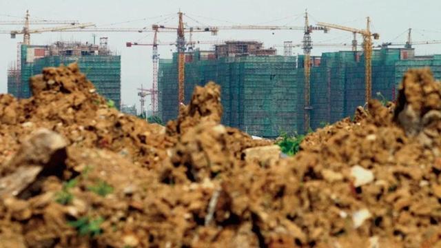 土地出让收入划转税务,中国房地产市场的拐点来了?