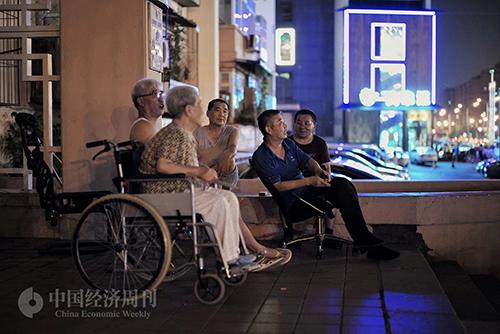 64《中国经济周刊》首席摄影记者 肖翊I 摄