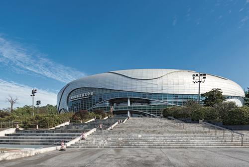 84 廣州國際體育演藝中心