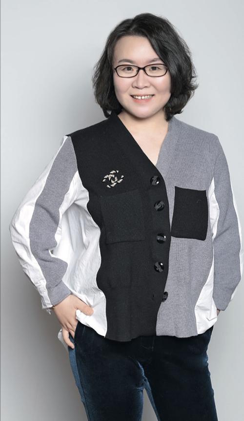 78 汇医慧影联合创始人、COO郭娜